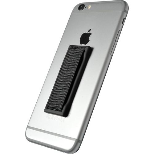 goStrap Smartphone Holder (Black)