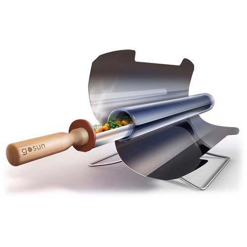GoSun Solar Sport Oven