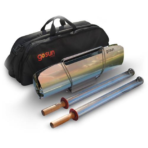 GoSun Solar Sport Stove Pro Pack