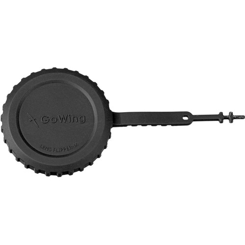 GoWing Lens Flipper Cap for Micro Four Thirds Mount