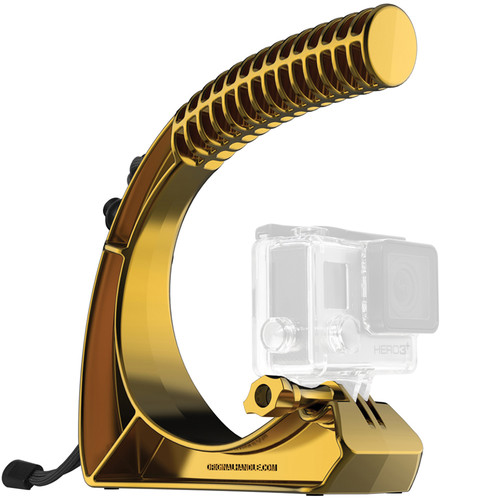 GoWorx The Original Handle Pro by GoWorx for GoPro HERO (Gold)