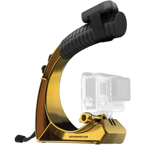 GoWorx The Original Handle Pro+ by GoWorx (Gold)