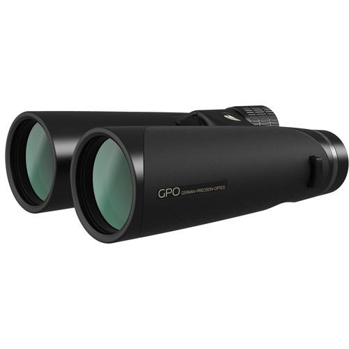 GPO USA 10x50 Passion HD Binocular (Black)