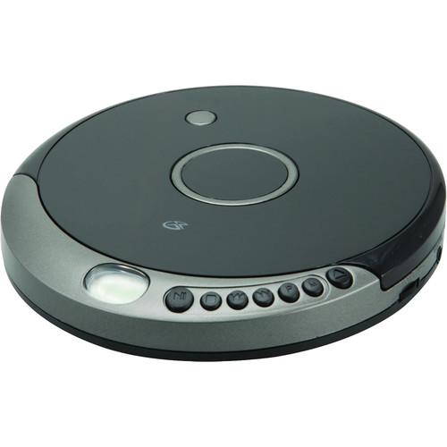 GPX Anti-Skip Portable CD/MP3 Player