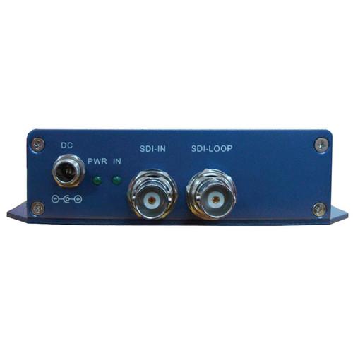 Gra-Vue 1 x SDI Video to 2 x Analog Video Converter