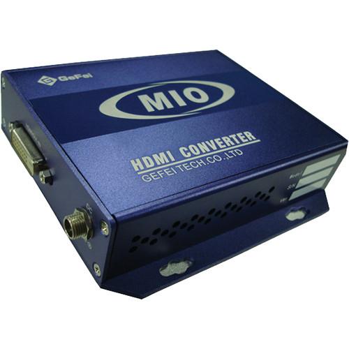 Gra-Vue MIO HDMI-HDSDI-NS HDMI to HD / SD-SDI Converter