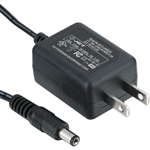 Gra-Vue MIO POWER-12V1A-NA Power Adapter (U.S.A)