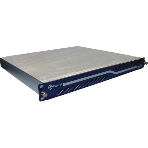 Gra-Vue MRS-1204MVS 4-Output Multi-Viewer Display System (1 RU)