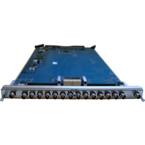 Gra-Vue MRS-16SDI-IN Input Module