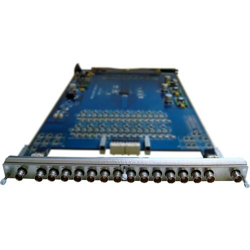 Gra-Vue GR16SDIOUT 16-Channel Router Output Module