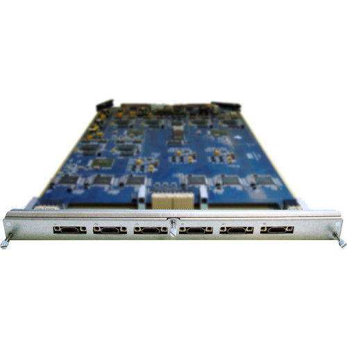 Gra-Vue MRS-X 6HDMI-IN HDMI Input Module