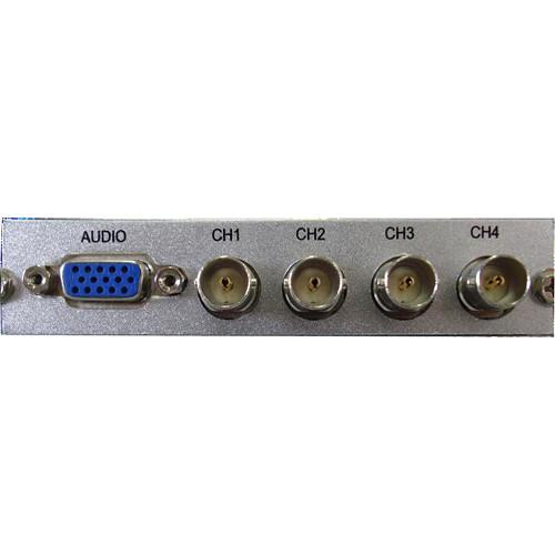 Gra-Vue MVS-3G 3G SDI Input Module