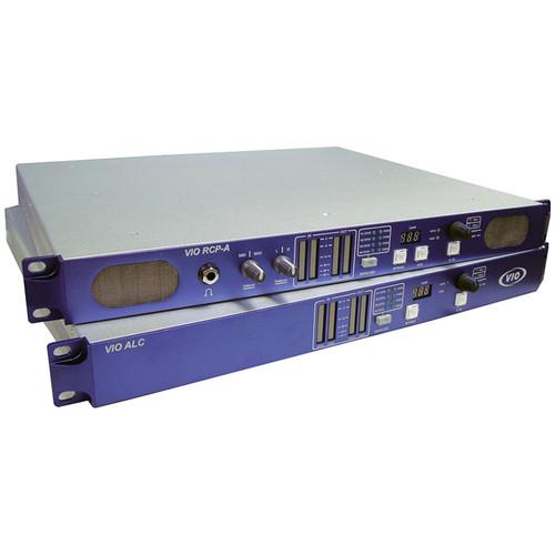 Gra-Vue VIO ALC-HD HD Digital Automatic Loudness Controller