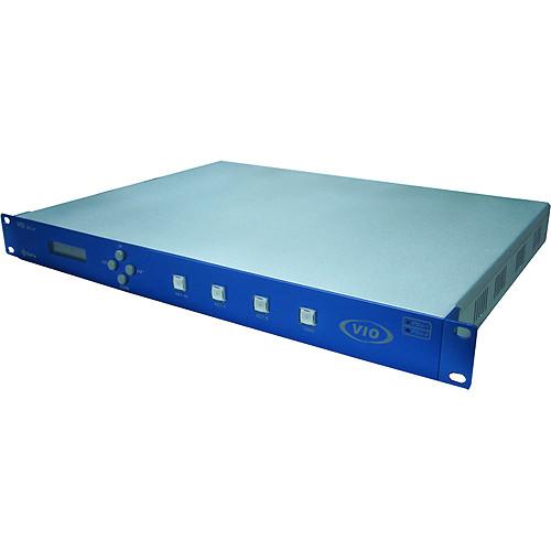 Gra-Vue Dual Channel HD / SD-SDI Keyer and Logo Generator