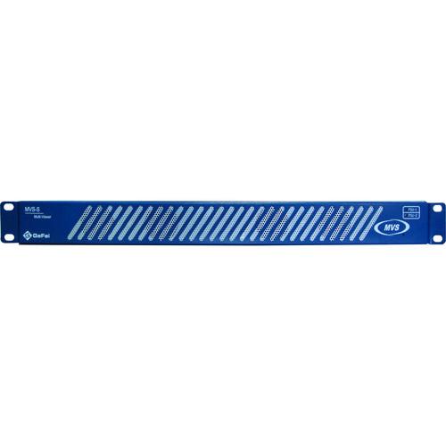 Gra-Vue VIO MVS-16HD-D 1U Multiviewer