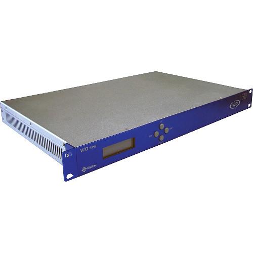 Gra-Vue VIO SPG Black Burst and Test Signal Generator