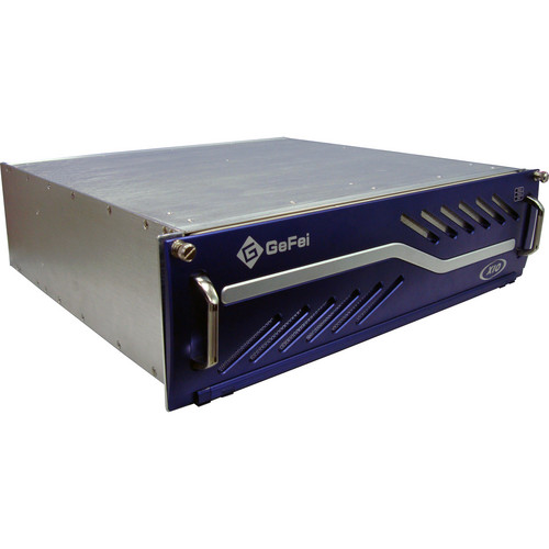 Gra-Vue XIO-3U Modular Platform