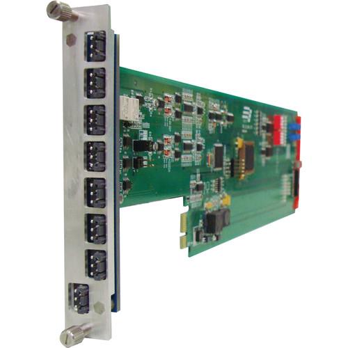 Gra-Vue Phoenix 3-Pin 1 x 7 Audio Distribution Amplifier (3RU)