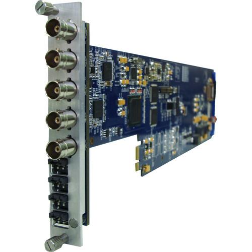 Gra-Vue XIO 9030HDDEM-4AUD-X HD/SD De-embedder