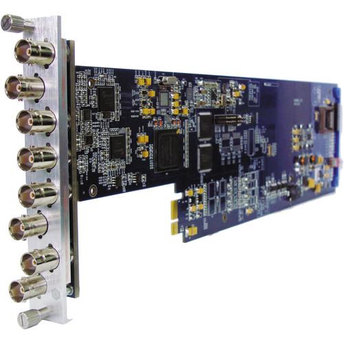 Gra-Vue XIO 9060FS HD/SD-SDI Frame Sync Processor (3RU)