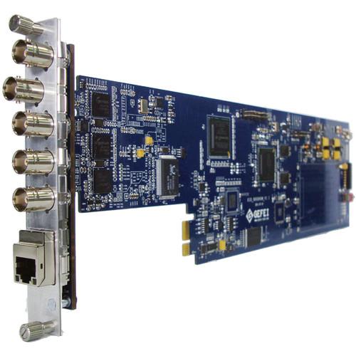 Gra-Vue XIO 9070TSG HD/SD-SDI Test Signal Generator (3RU)