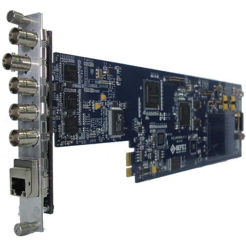 Gra-Vue XIO 9070TSG HD/SD-SDI Test Signal Generator