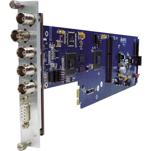 Gra-Vue XIO 9090DAV HD-SDI Sync Processor (1RU)