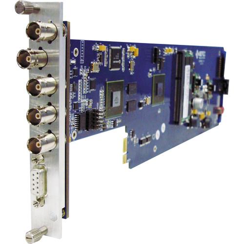 Gra-Vue XIO 9090DLY-HD20S HD/SD-SDI Video Delay for XIO Frame (1RU)