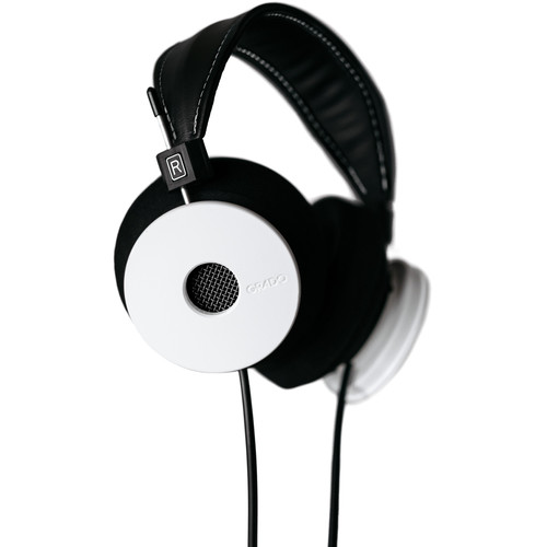 Grado WH1 The White Headphones (Limited Edition)