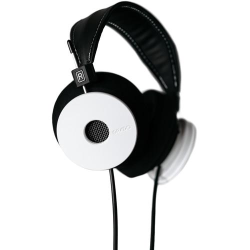 Grado The White Headphones (Limited Edition)