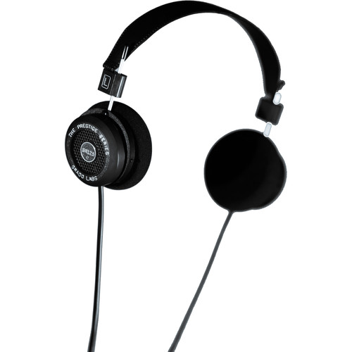 Grado SR125e Headphones (Black)