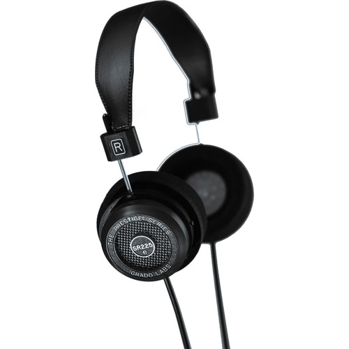 Grado SR225e Headphones (Black)