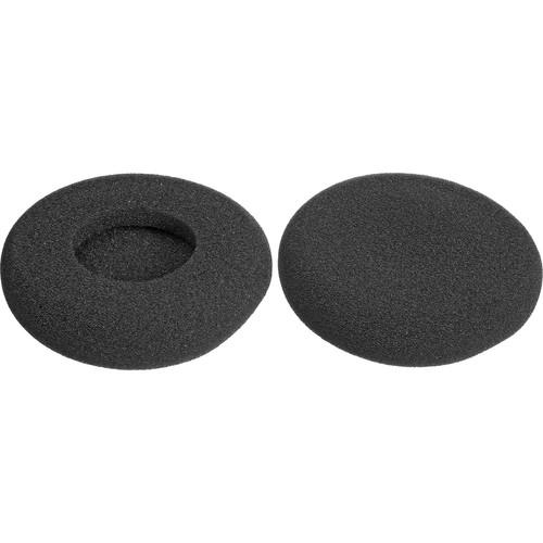 Grado W-Cush Replacement Foam Ear Cushions for GW100 Headphones (Pair)