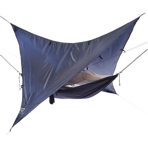 Grand Trunk Air Bivy Extreme Shelter Hammock Essentials Kit