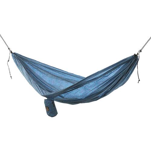 Grand Trunk Double Parachute Nylon Hammock (Batik)