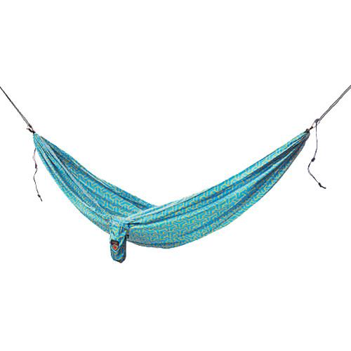 Grand Trunk Parachute Nylon Double Hammock Essentials Kit (Yamabushi)