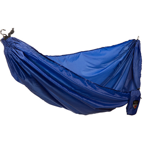 Grand Trunk Ultralight Travel Hammock (Royal Blue)
