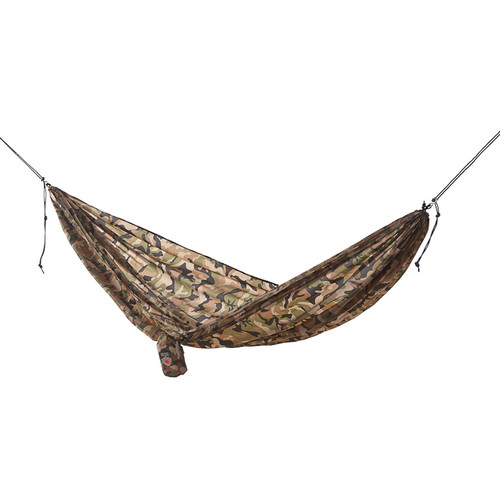 Grand Trunk Ultralight Travel Hammock (Camouflage)