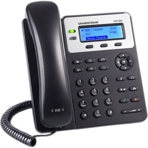 Grandstream Networks GXP1620 Small Business IP Phone