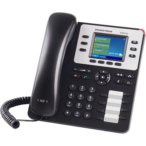 Grandstream Networks GXP2130 Enterprise IP Telephone