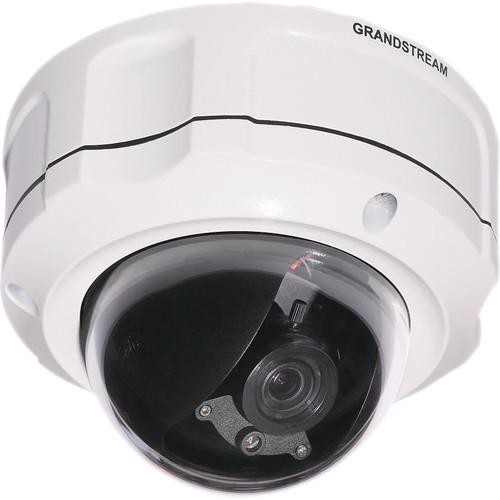 Grandstream Networks 3.1MP Varifocal Lens Outdoor Dome Camera