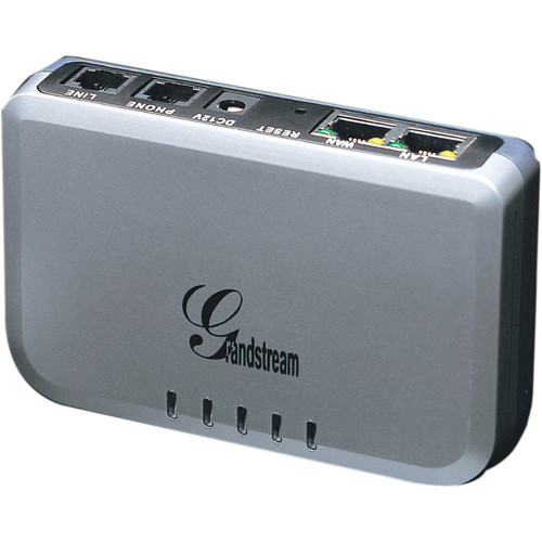Grandstream Networks HT503 HandyTone Analog Telephone Adapter