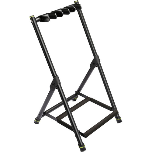 Gravity Stands VARI-G 3 - Guitar Rack for Three Instruments
