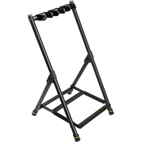 Gravity Stands VARI-G 3 - Guitar Rack for Three Instruments