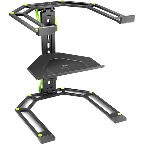 Gravity Stands Adjustable Laptop/Controller Stand