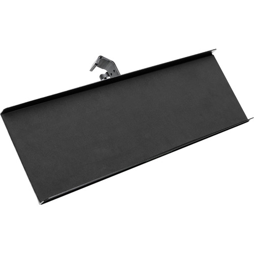 "Gravity Stands Microphone Stand Tray (15.7 x 5.1"")"
