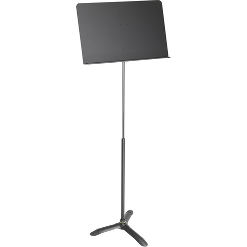 Gravity Stands Music Stand Orchestra Tall
