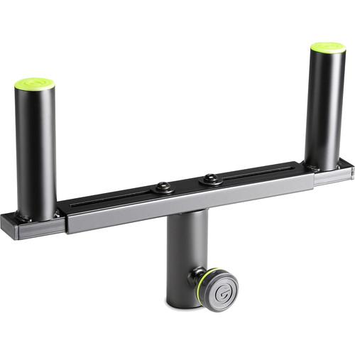 Gravity Stands Adjustable T-Bar Fork For Speaker Stands