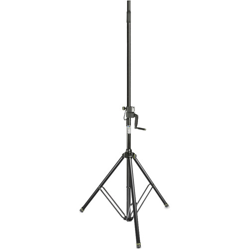 Gravity Stands Wind Up Speaker Stand