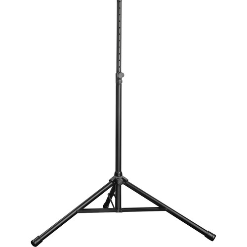 Gravity Stands Touring Series Steel Speaker Stand with Auto Lockpin